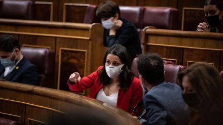 Arrimadas dispuesta a todo para defender el castellano como lengua vehicular