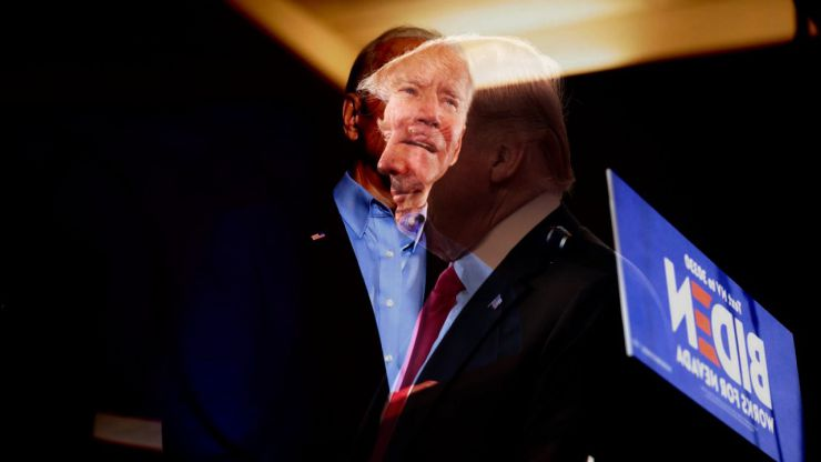 Máxima tensión: Elecciones presidenciales en Estados Unidos