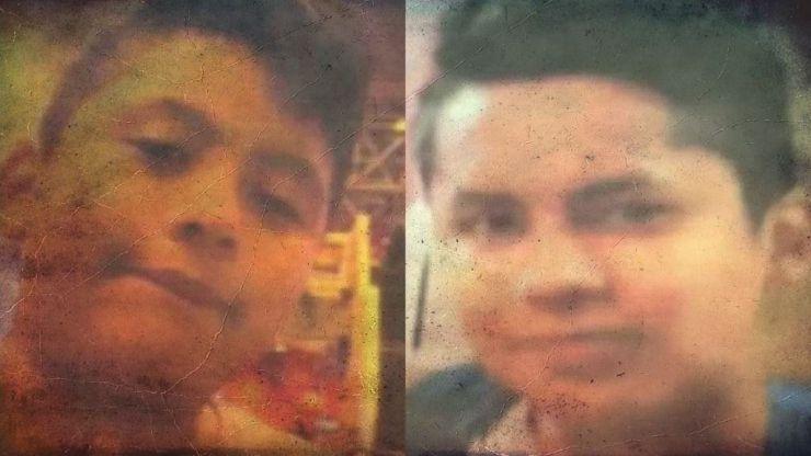 Hallan a dos menores descuartizados en una carretilla en México