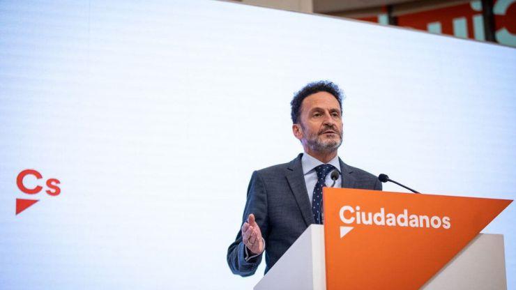 Ciudadanos apuesta por los autónomos, pymes y empresas 'con ayudas directas a fondo perdido'