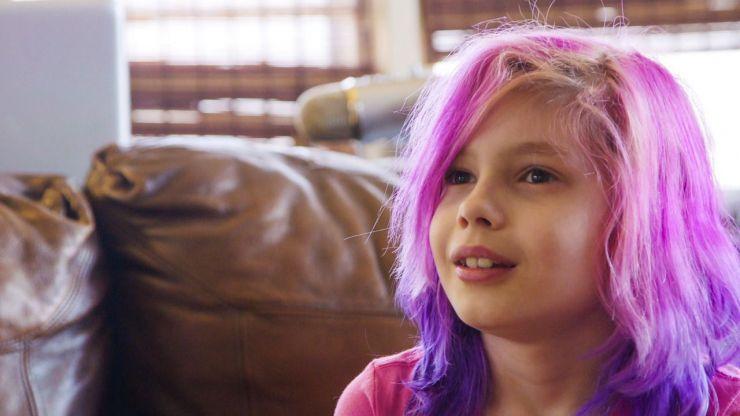 'Transhood' llega a HBO: Cuatro jóvenes, cinco años, una historia excepcional