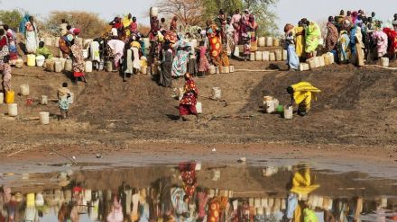 África en peligro por la intensificación de fenómenos meteorológicos extremos