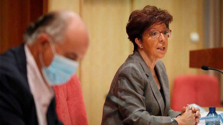 Madrid levanta restricciones en 10 zonas de salud