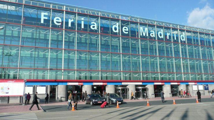 IFEMA y Madrid: Mejor centro de convenciones del mundo y mejor destino de reuniones de Europa