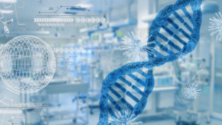 El gen oculto del Covid-19 que los investigadores habían pasado por alto hasta ahora