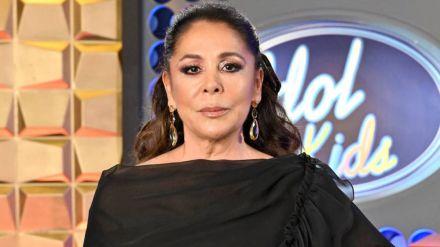 'Idol Kids' marca máximo de espectadores y lidera frente a 'Mujer'