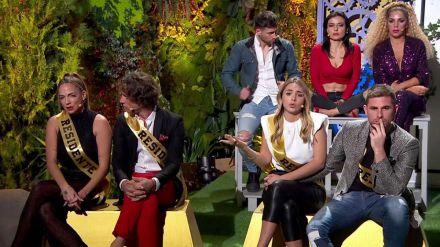 Nueva entrega de 'La Casa Fuerte: Código Secreto' con Sandra Barneda en Telecinco