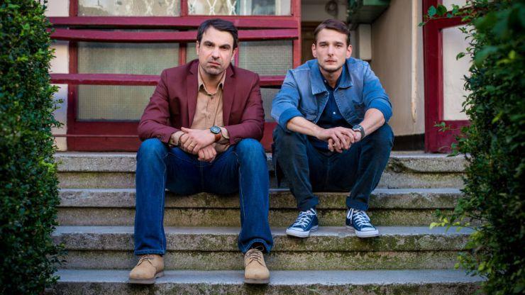 'Dinero negro' aterriza en HBO el próximo 22 de noviembre