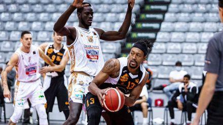 FEB: Seis días de baloncesto y 50 partidos en directo por delante