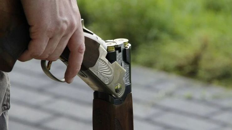 15 años de prisión por matar a un hombre en Écija con una escopeta