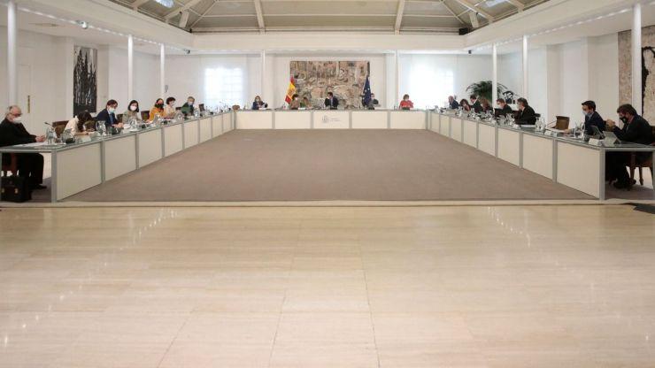 El Consejo de Ministros y su respuesta
