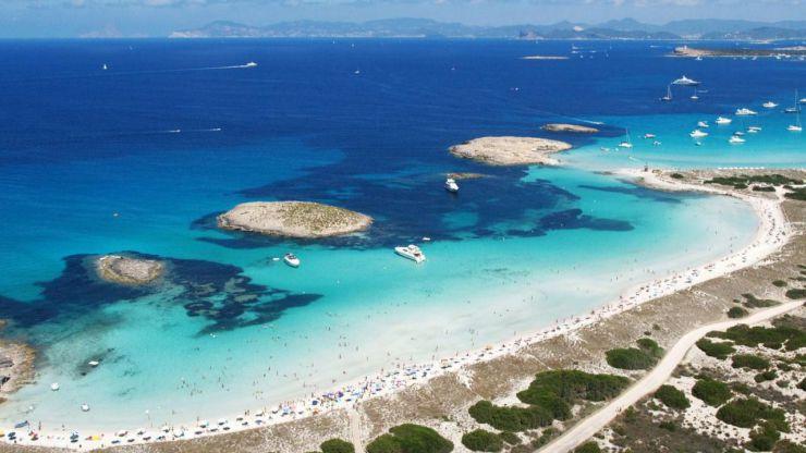 Formentera, mucho más que sol y playa