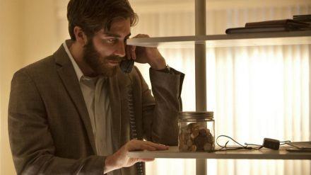 Jake Gyllenhaal protagonizará 'The Guilty' en Netflix