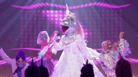 'Mask Singer' lidera por todo lo alto dejando a 'La que se avecina' sin opciones