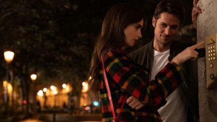 Netflix confirma la segunda temporada de 'Emily in Paris'