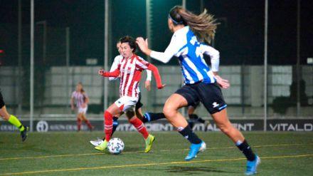 Primera Iberdrola: Atlético y FC Barcelona a la caza del Granadilla