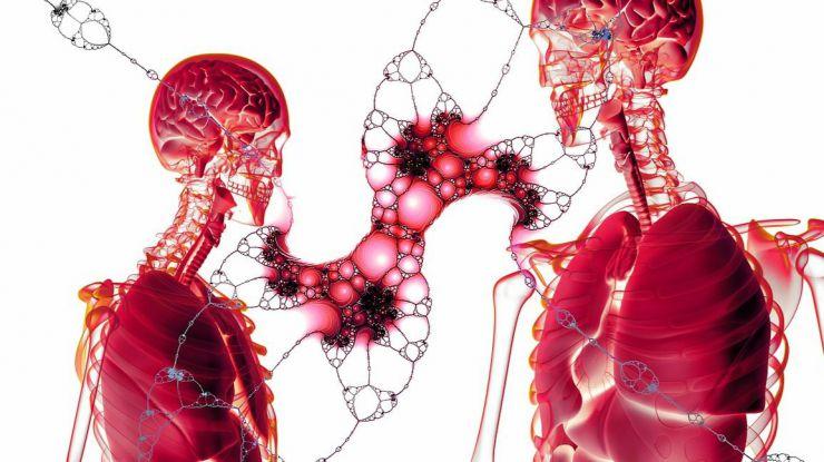El cribado de cáncer de mama puede detectar el riesgo de desarrollar cáncer de pulmón
