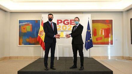 PSOE y Unidas Podemos estudian prohibir los desahucios hasta mayo