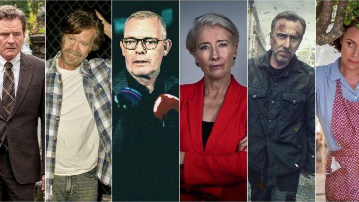 Movistar en clave internacional: Todas las series que nos traerá el mes de diciembre