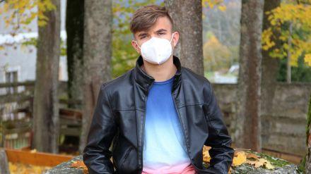 Así afecta la contaminación a la Covid-19