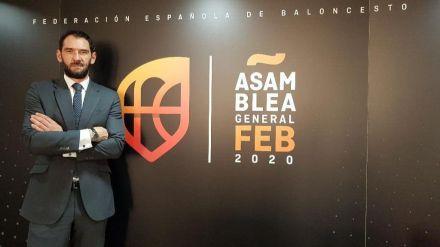 La Asamblea de la FEB aprueba la gestión de una temporada especial
