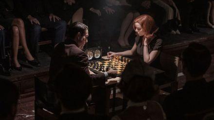 Así ha despertado 'Gambito de dama' el interés por el ajedrez