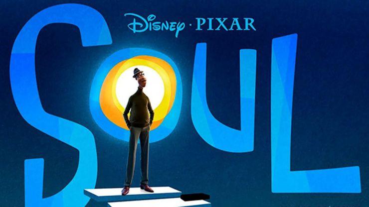 Disney+ prepara un mes de diciembre especial con 'Soul', 'Mulan' y 'The Mandalorian'