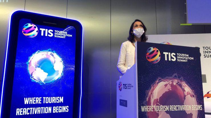 El Gobierno y su apuesta decidida por 'la digitalización e inteligencia turística'