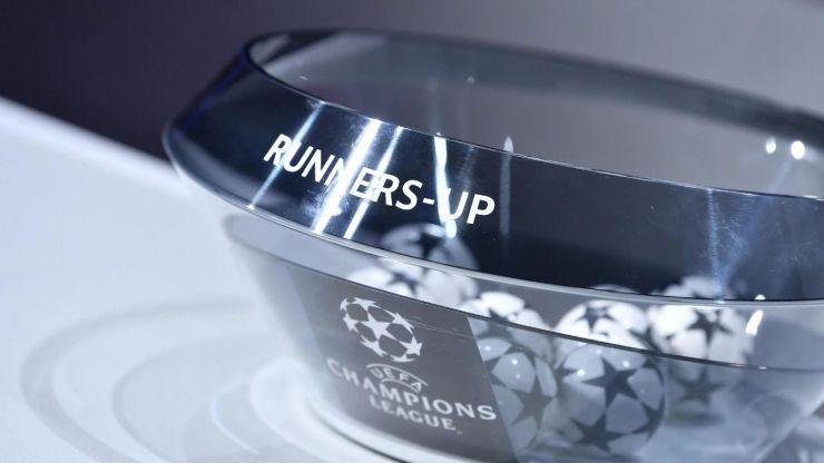 Todo lo que necesitas saber sobre el sorteo de octavos de final de la Champions League