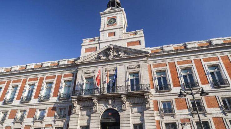 Madrid levanta a partir del próximo lunes las restricciones de movilidad en 13 zonas básicas de salud