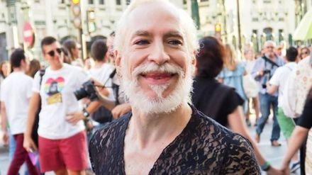 18 años de prisión para el asesino del activista LGBTI Fernando Lumbreras