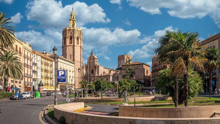 La Comunidad Valenciana registra 1.201 nuevos casos de coronavirus en la última jornada