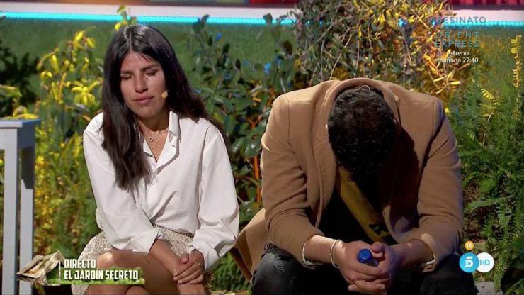 'Tu cara me suena' pincha frente al récord de espectadores de 'La casa fuerte'