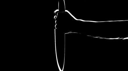 Siete años y medio de cárcel por apuñalar a su padre con un cuchillo de cocina