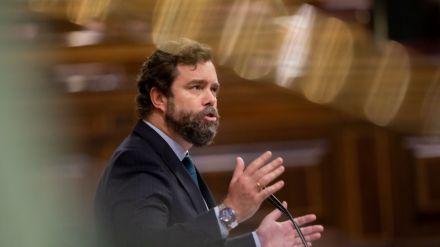 Vox reivindica su oposición ante 'el peor gobierno posible en el peor momento posible'