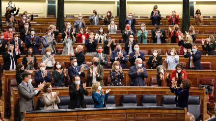 El Congreso aprueba los Presupuestos de 2021 con el respaldo de 11 formaciones