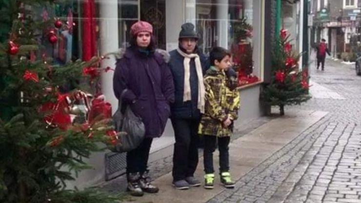 ¿Cómo viven los emigrantes esta Navidad?