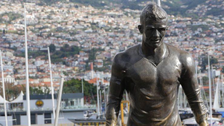 Los World Travel Awards premian a Madeira como mejor destino insular