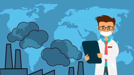 Cambio climático: La otra gran amenaza para la salud humana