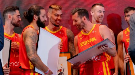 Así será la última 'ventana' de clasificación para el Eurobasket 2022