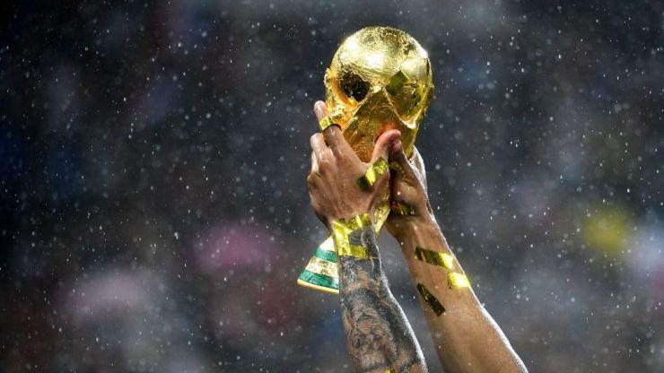 Mundial de Catar 2022: Suecia, Grecia, Georgia y Kosovo serán los rivales de España en la fase de clasificación
