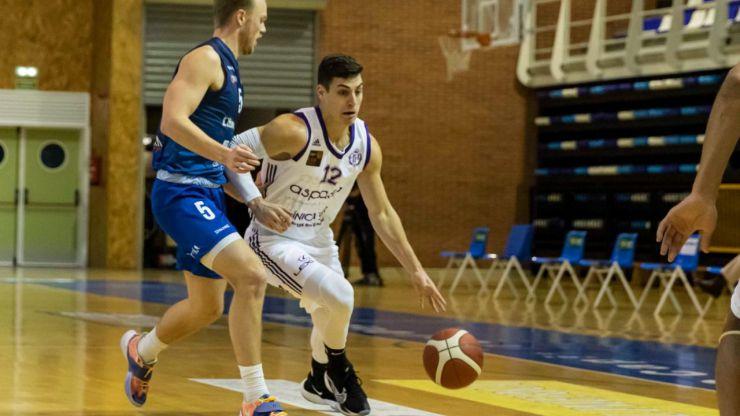 Baloncesto español: 2020 se despide con 74 partidos en directo