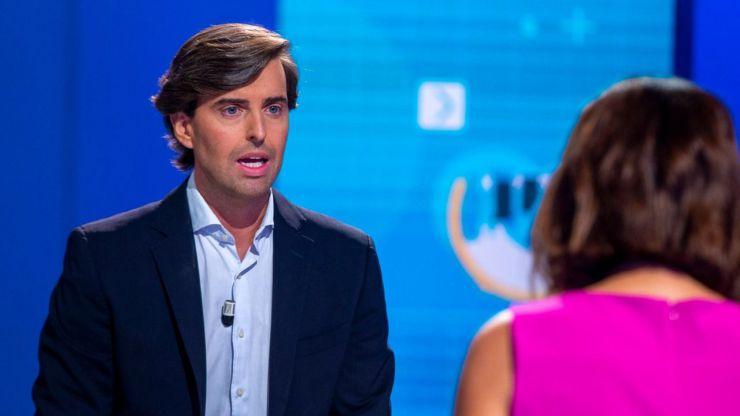Montesinos apuesta por una agencia independiente que controle los fondos europeos