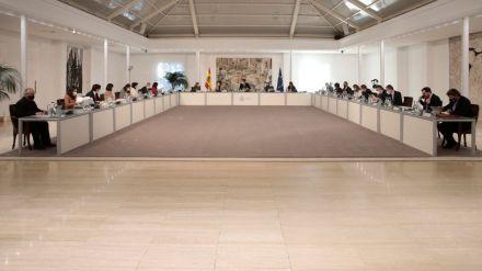 El Gobierno espera en el Senado el mismo 'apoyo mayoritario' a los PGE