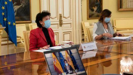 'Ley Celaá': El Gobierno defiende un sistema integral de Formación Profesional