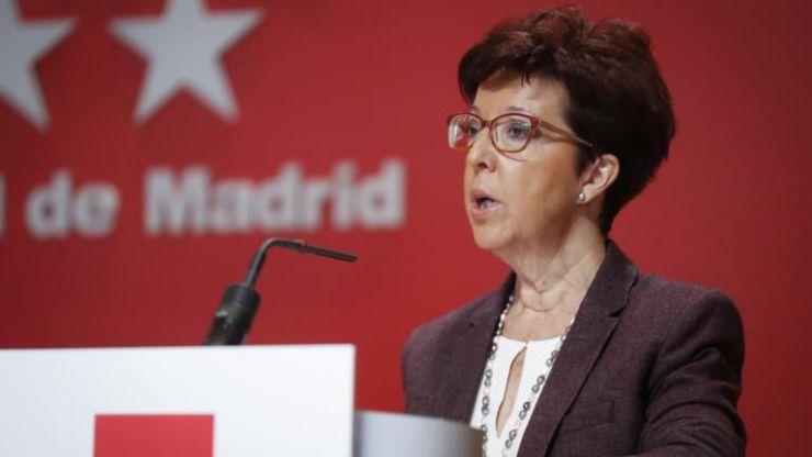 La Comunidad de Madrid levanta restricciones en Guzmán el Bueno en Madrid y Barcelona en Móstoles