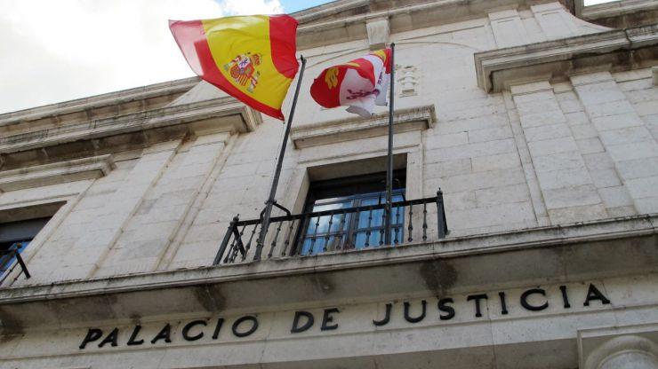 El TSJCyL confirma diez años de prisión a una mujer que simuló ser maltratada