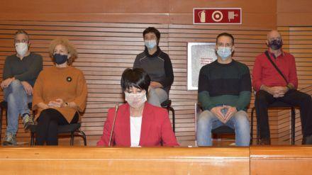14 organizaciones sindicales y políticas urgen a Sánchez finalizar el alejamiento de presos de ETA