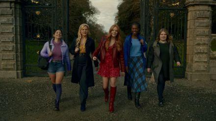 'Destino: La saga Winx' aterriza en enero en Netflix de la mano del creador de 'Crónicas Vampíricas'