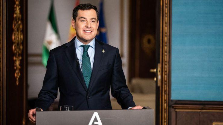 Sondeos: De la victoria del PP en Andalucía al sorpasso de Vox a Cs y el descalabro de Adelante Andalucía